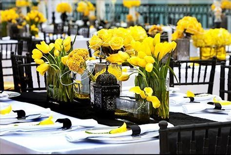 yellow wedding color combination ideas weddings start here