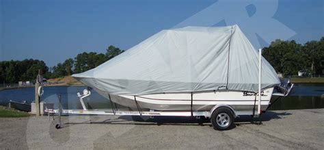 Carolina Skiff Boat Cover With T Top by Hello Cso Forum Members