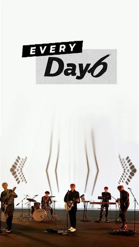 day jae sungjin youngk wonpil dowoon day day kpop day dowoon