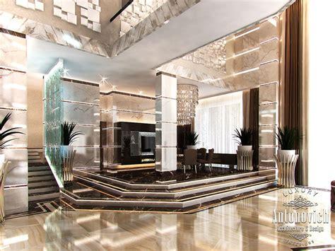 Rumor has it that cristiano is renting. LUXURY ANTONOVICH DESIGN UAE: Villa Design in Palm ...