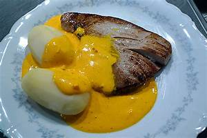 Stekt F U00e4rsk Tonfisk