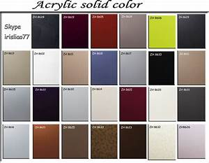 Acrylic High Gloss Kitchen Cabinet Door - Buy Glass Front