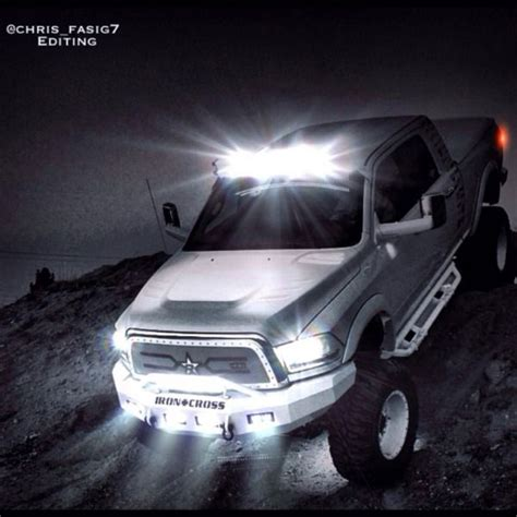 Strobe Light Bar For Trucks by 50 Inch Dual Stacked Led Light Bars Complete Setup For