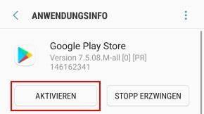 Google Play Abrechnung über Telekom Aktivieren : google play store deaktiviert alles ber android ~ Themetempest.com Abrechnung