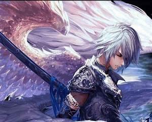anime blonde blue eyes - Google Search   Anime   Pinterest ...