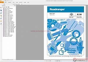 Freightliner Truck Full Set Manual Dvd