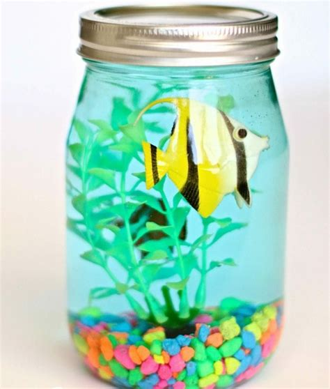decoration pot de yaourt en verre 1001 id 233 es innovantes pour que faire avec des pots en verre