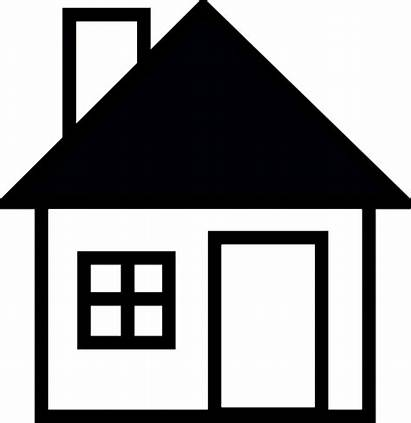 Housing Clip Clipart Silhouette Stratford Restarts Bidding