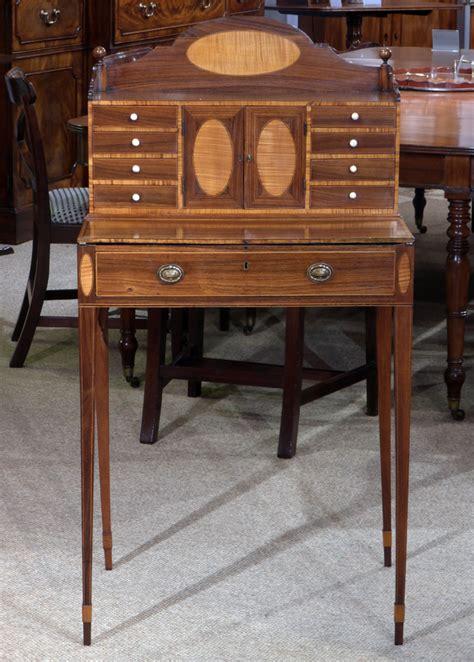 bureau bonheur du jour ancien antique bonheur du jour bureau and secretaire