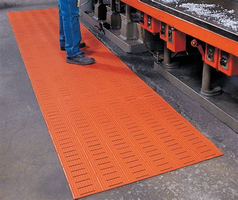 Versa Runner Mats are Rubber Kitchen Mats by American