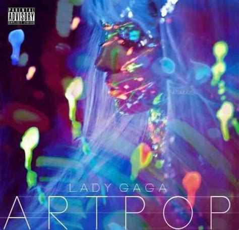lady gaga fan mail email address billboard artpop voted as the most anticipated album of