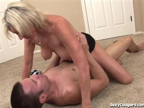 Hot Milf Payton Fucked Hard Until She Can Barely Walk