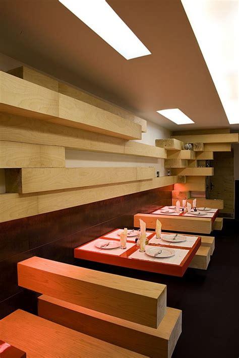 fancy restaurant interior design  tehran