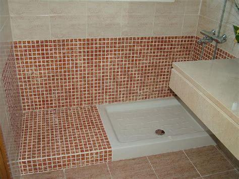 cortinas para duchas de baño cuadritos para embaldosar el ba 241 o
