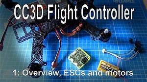 1  10  Cc3d Flight Controller For Beginners