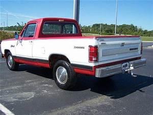 Dodge D150 Pickup 1985 1b7fd14t5fs628576 Photos