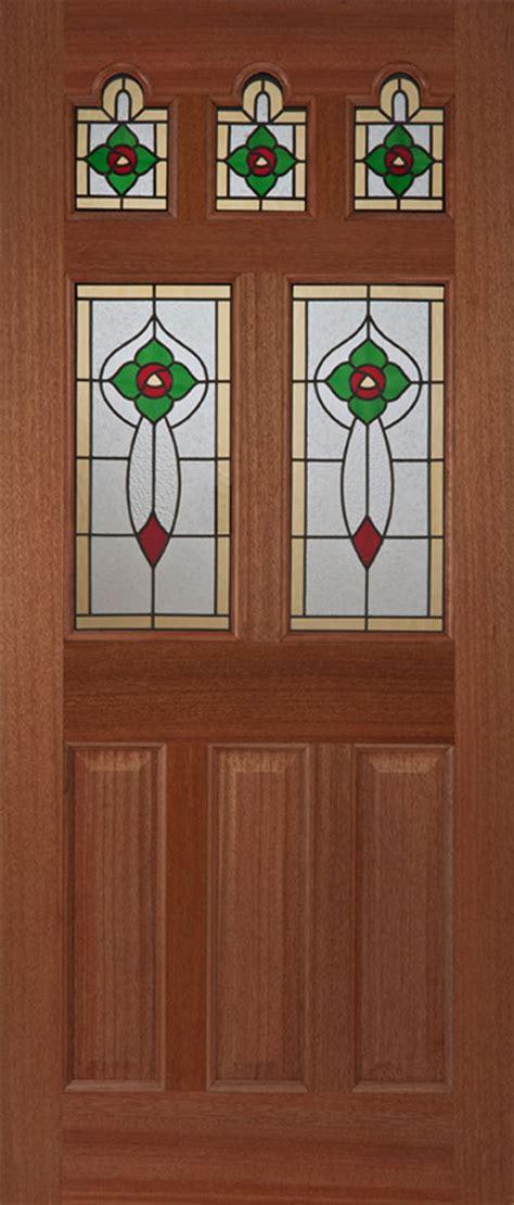 Hardwood Doors by Ealing External Hardwood Door
