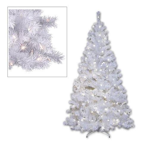 led weihnachtsbaum wei 223 210cm 260 daylight leds