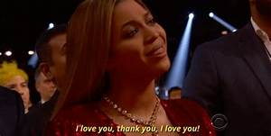 Thank You Beyonce GIFs - Find & Share on GIPHY