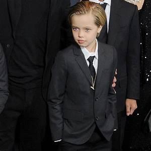 The big fat Jolie-Pitt family: Angelina and Brad's journey ...