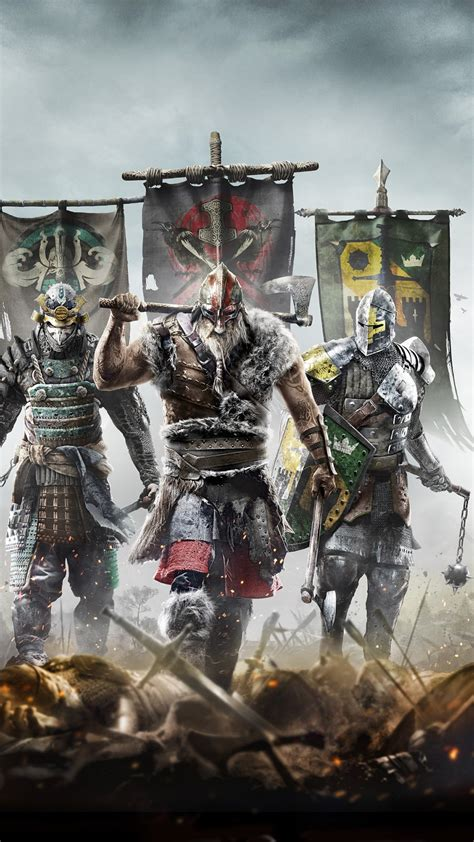 Wallpaper For Honor Bestgames Game Pc Ps4 Xbox One Games 8217