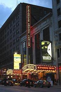 Cleveland Ohio Theater Companies and Venues