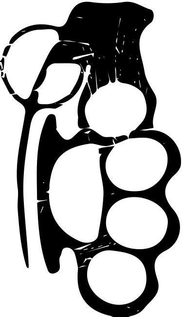 Brass knuckle tattoo, Tattoo design drawings, Brass
