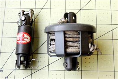 Harken Small Boat Furling Kits by Harken Small Sail Boat Roller Furling System Kit Drum