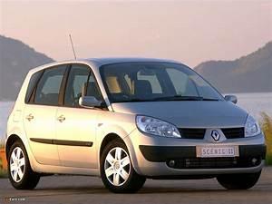 Renault Scenic 2004 : renault scenic za spec 2004 07 wallpapers 1280x960 ~ Gottalentnigeria.com Avis de Voitures