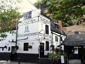 The 15 oldest pubs in the UK, ranked according to their claims