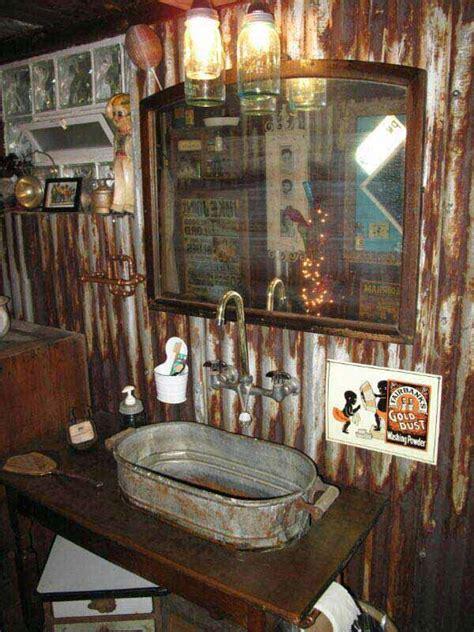 ideas for rustic bathrooms 30 inspiring rustic bathroom ideas for cozy home amazing diy interior home design