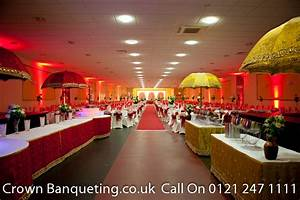 Gallery Crown Banqueting Hall