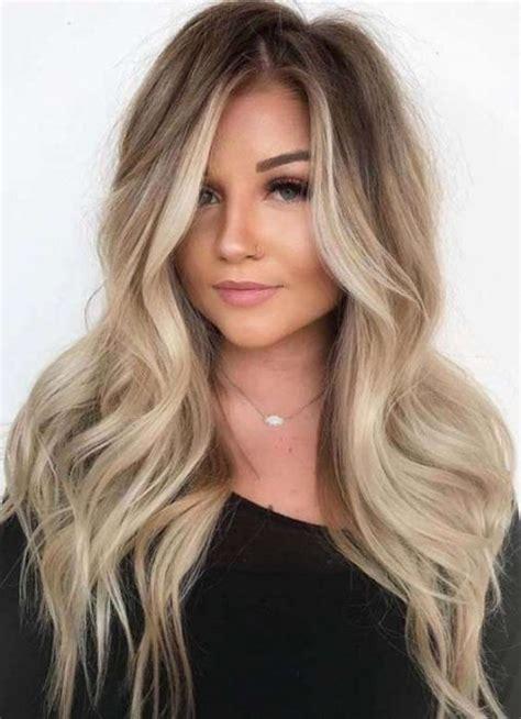 colores de cabello  cambiar tu aburrido tono balayage