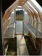 Build Small Greenhouse Greenhouse On Pinterest Greenhouse Plans Pvc Greenhouse And Build