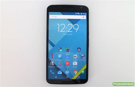 android 5 0 android 5 0 1 now rolling out to nexus 4 6 7 and moto g