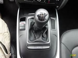 2010 Audi A4 2 0t Quattro Sedan 6 Speed Manual