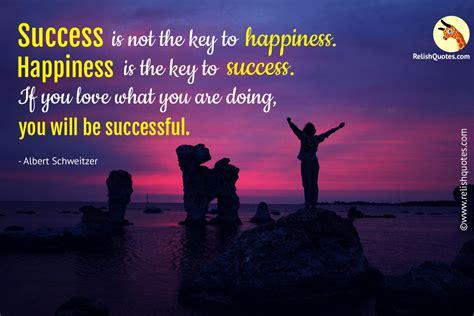 success    key  happiness happiness   key