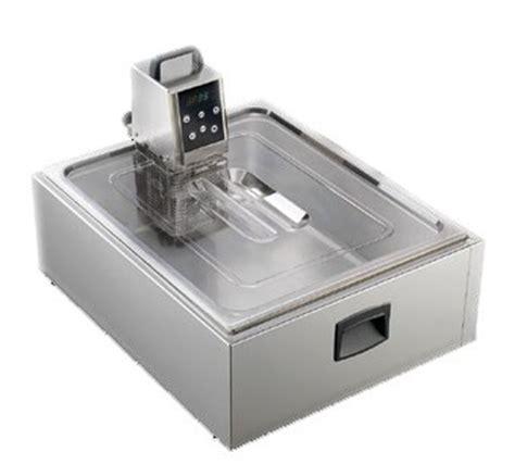 cuisine basse temp駻ature thermoplongeur cuisine basse temperature thermo p bac gn 2 1 12