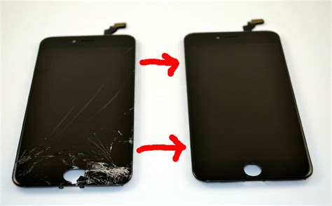 Iphone 6+ Plus Cracked Glass Screen Repair Replacement Refurbish Service Oem Iphone 4s Quick Start Guide 6 Plus Xs Max X Moto G3 Sim Tidak Didukung 4 Ecoatm Charging Error 29 Maksimal Ios Berapa