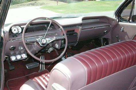 Buy Used 1961 Buick Lesabre Hardtop In Chester, New