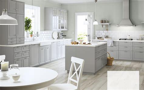 ikea küche bodbyn your recipes in rustic style ikea