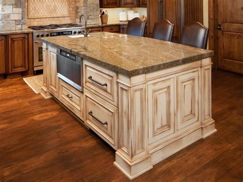 Antique Kitchen Ideas by Finding The Right Kitchen Island Remodeling