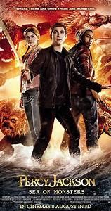 Percy Jackson Sea Of Monsters 2019 Imdb