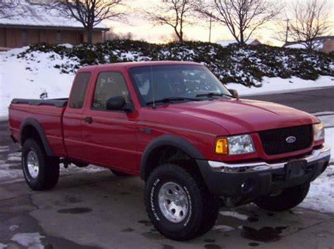 Used ford rangers for sale by owner