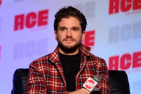 Marvel Leak: Did Kit Harington Just Confirm Which ...