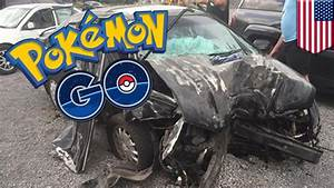 Pokemon Go Accidents  Pokemania Is Causing All Kinds Of