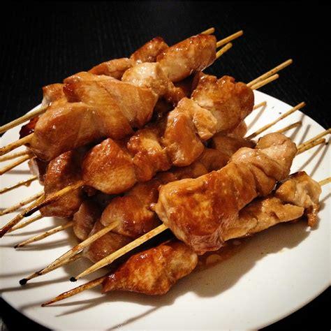 recettes de cuisine vietnamienne brochettes de poulet recette de cuisine chinoise open mag