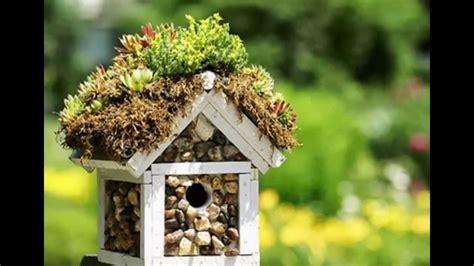 bauen mit kindern vogelhaus selber bauen anleitung und bauplan