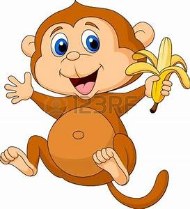 monkey cartoon : Cute monkey | Clipart Panda - Free ...