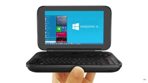 d 233 couvrez le gpd win un laptop qui tient dans la poche